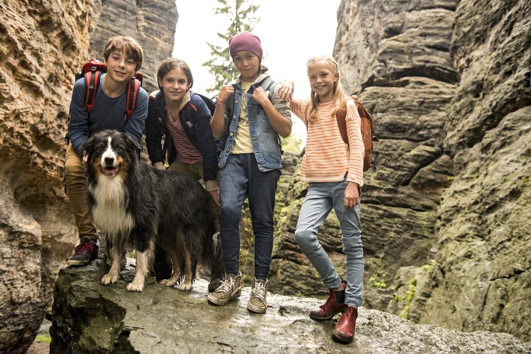 Fünf Freunde - Im Tal Der Dinosaurier - Bild 15 von 16