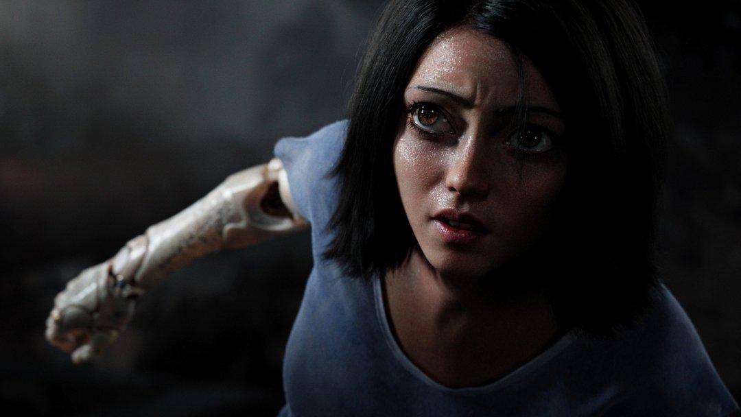Alita: Battle Angel - Bild 4 von 4