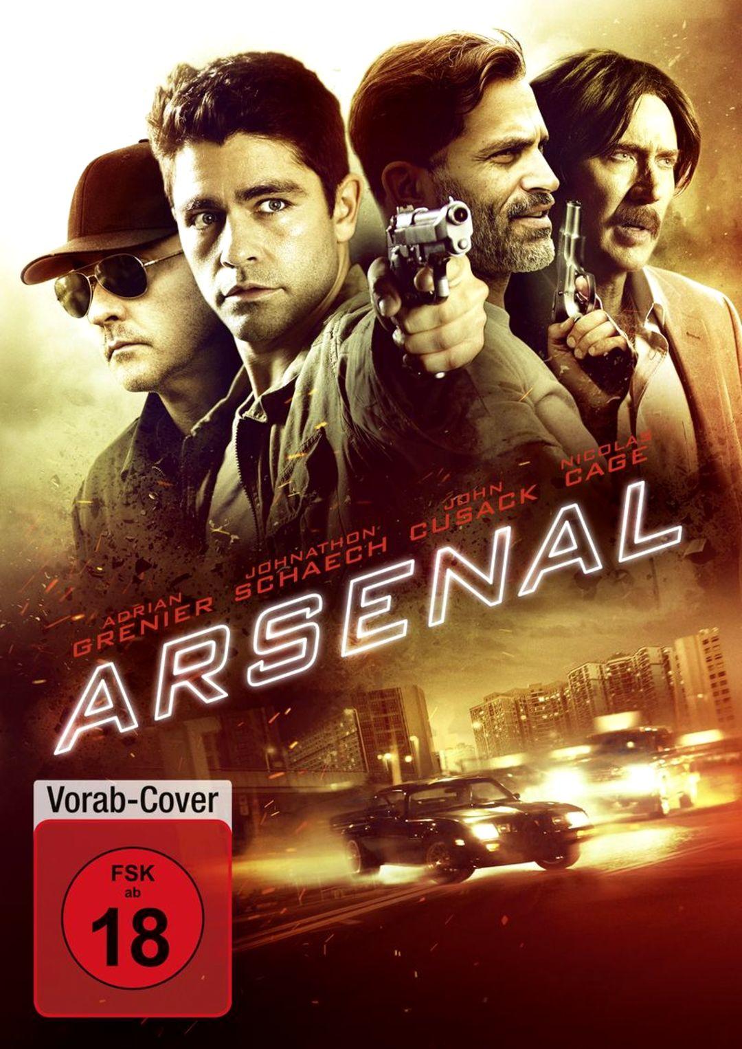 Arsenal - Bild 2 von 7
