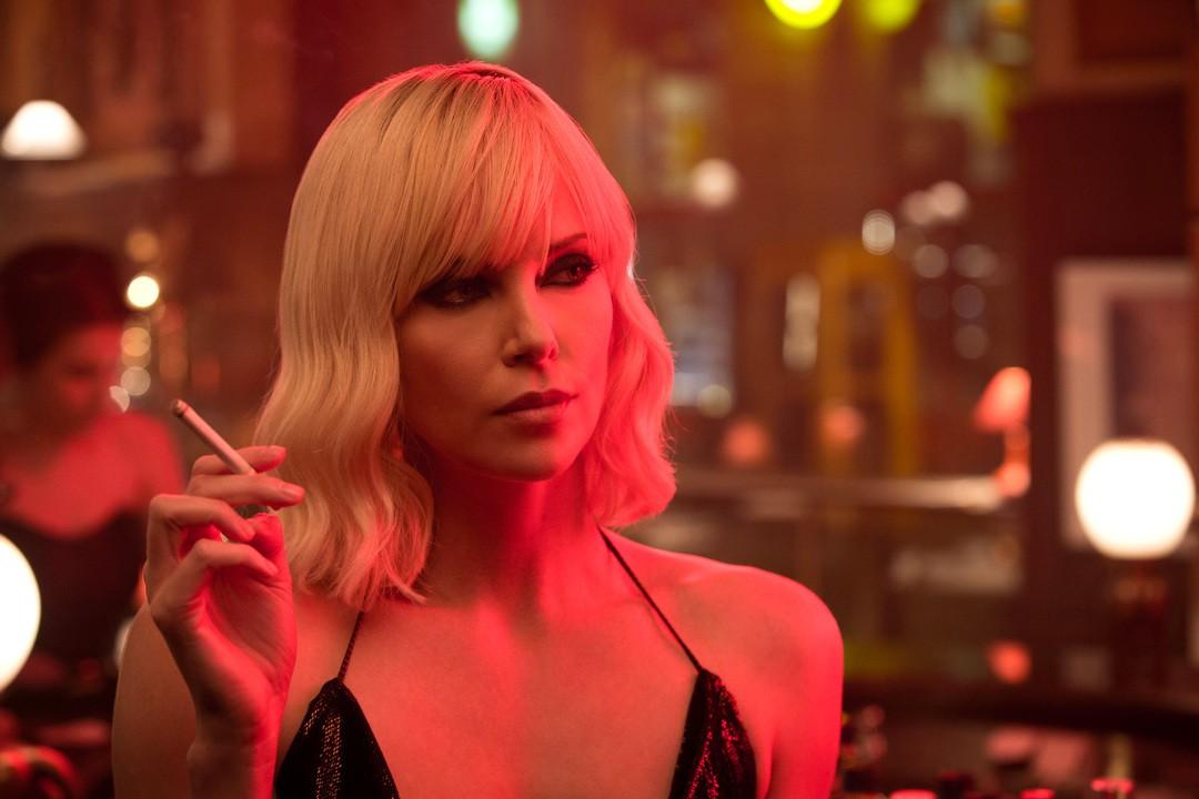 Atomic Blonde Trailer: Charlize Theron als Top-Agentin - Bild 1 von 5