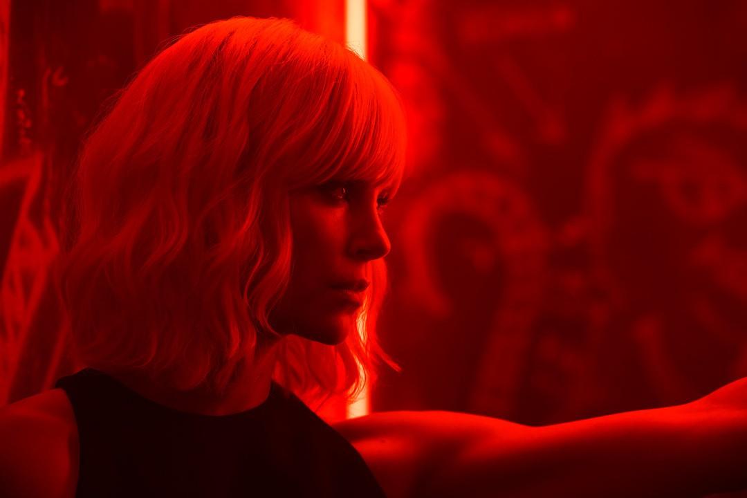 Atomic Blonde Trailer - Bild 1 von 5
