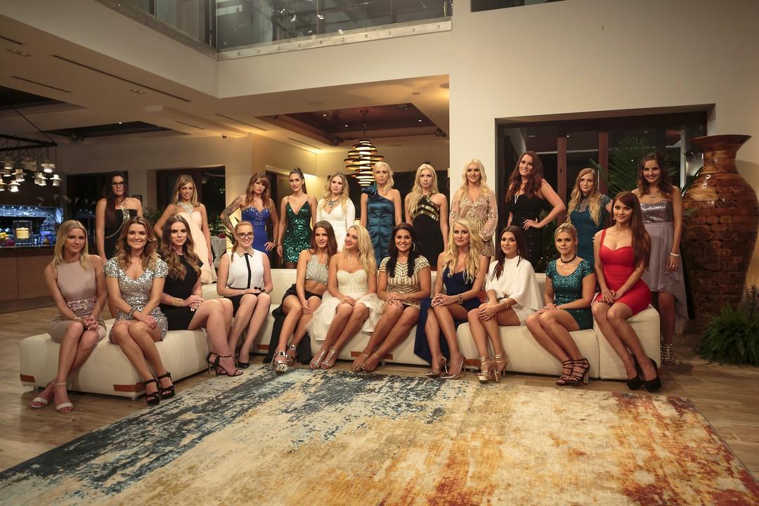 Der Bachelor 2017: Die Kandidatinnen im Bikini - Bild 1 von 23