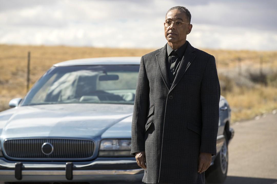 Better Call Saul - Staffel 3 - Bild 5 von 5