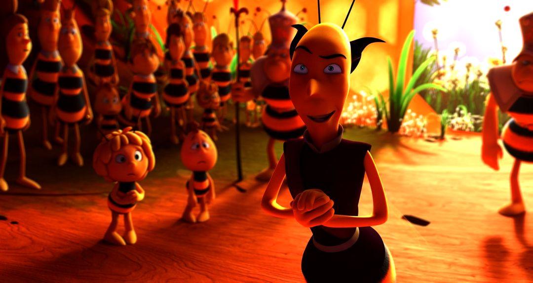 Biene Maja - Die Honigspiele Trailer - Bild 1 von 8