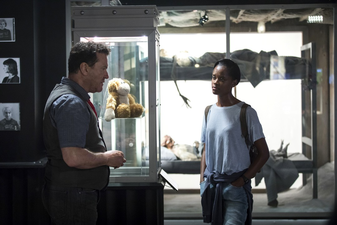 Black Mirror 4: Trailer und Starttermin - Bild 11 von 13
