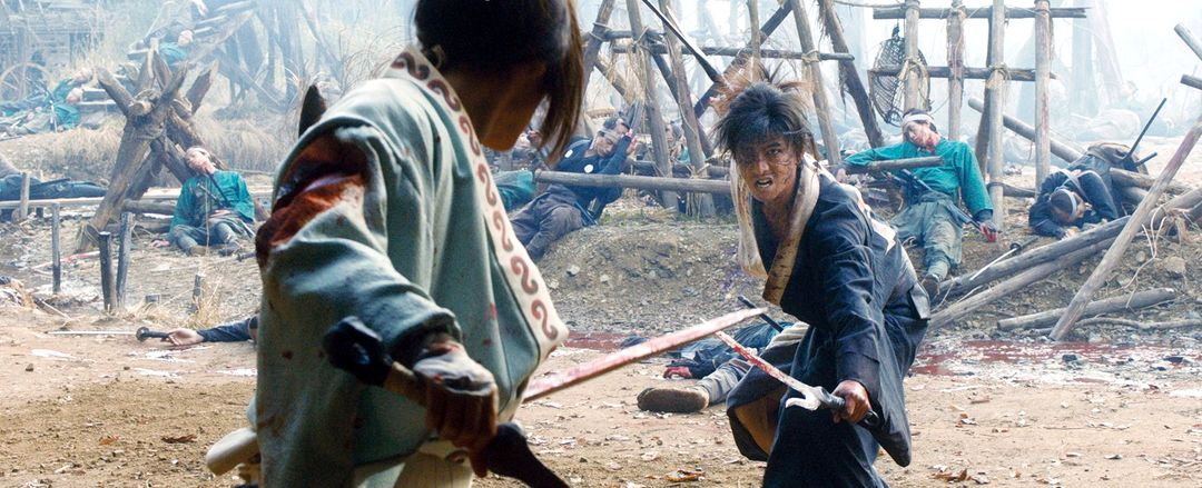 Blade Of The Immortal - Bild 15 von 15