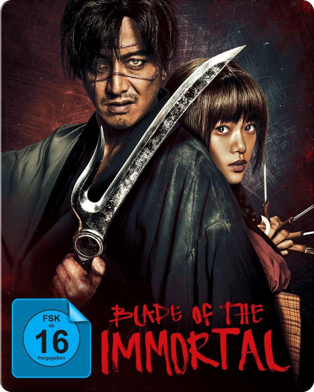 Blade Of The Immortal - Bild 2 von 15