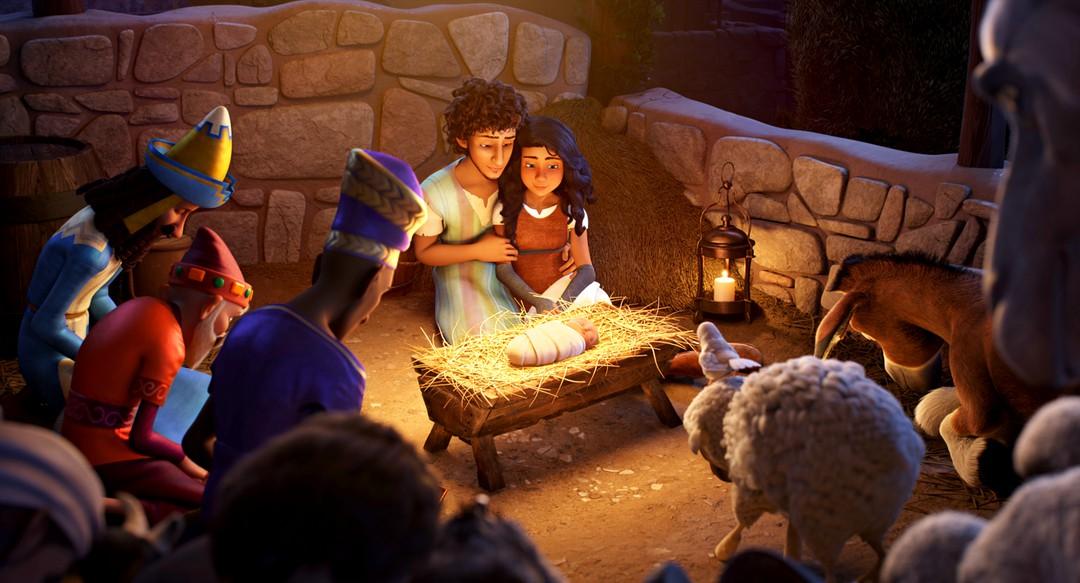 Bo Und Der Weihnachtsstern - Bild 12 von 18