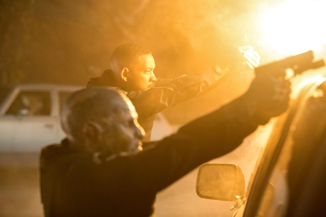 Will Smith im neuen Trailer zu Bright - Bild 3 von 8