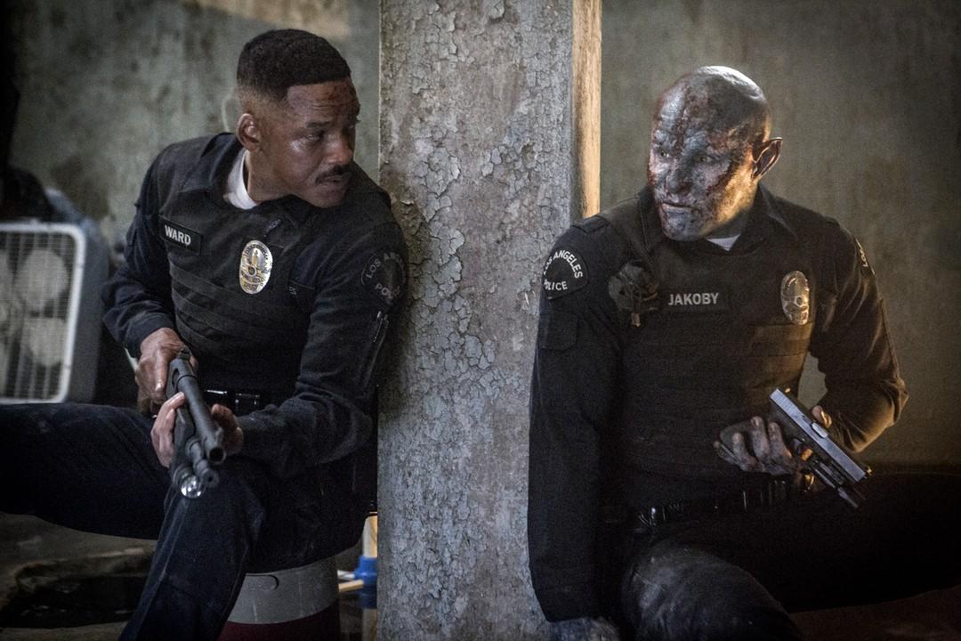 Will Smith im neuen Trailer zu Bright - Bild 6 von 8