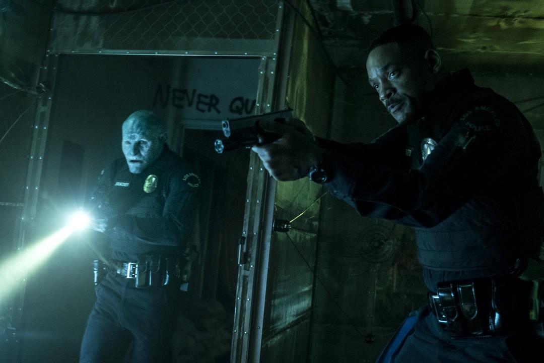 Will Smith im neuen Trailer zu Bright - Bild 7 von 8