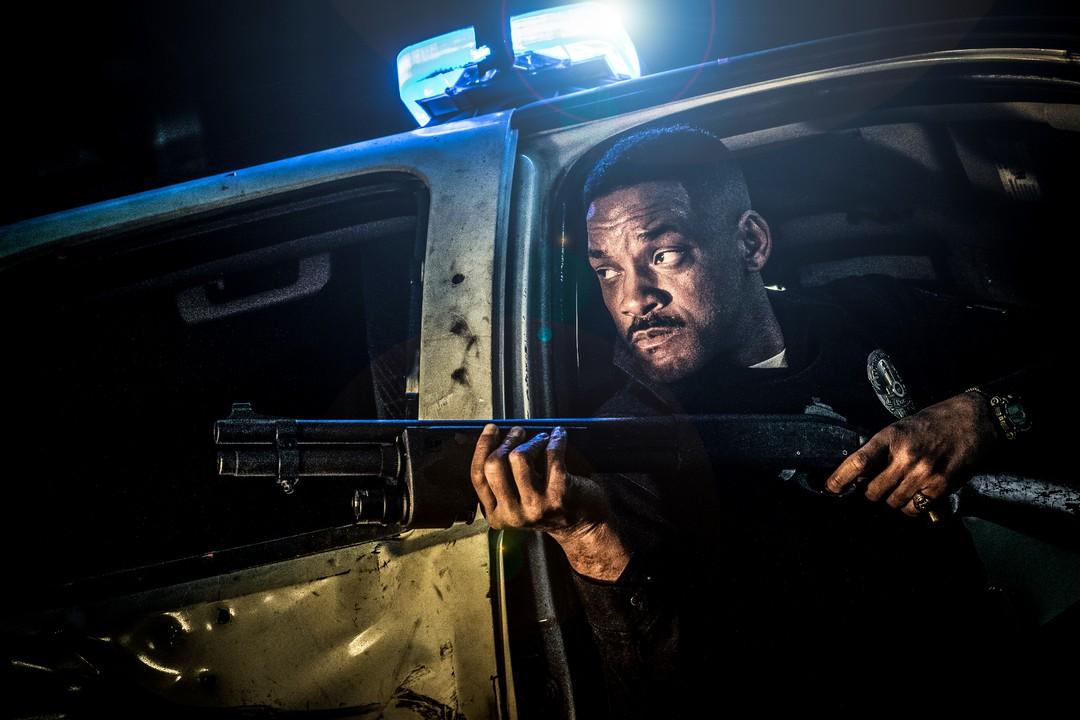 Will Smith im neuen Trailer zu Bright - Bild 8 von 8
