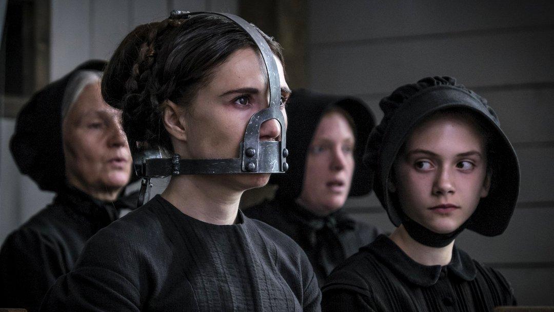 Brimstone: Dakota Fanning im ersten Trailer - Bild 2 von 11
