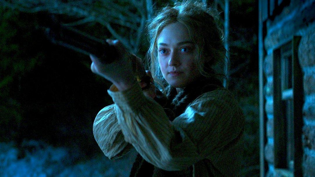 Brimstone: Dakota Fanning im ersten Trailer - Bild 4 von 11