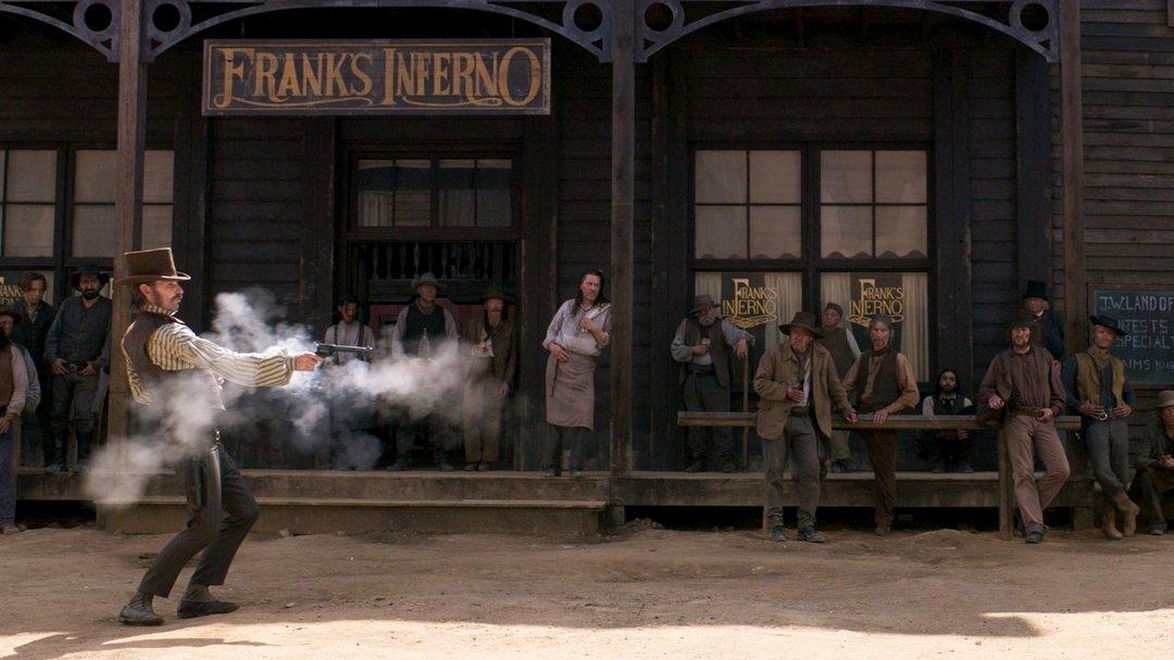 Brimstone: Dakota Fanning im ersten Trailer - Bild 6 von 11