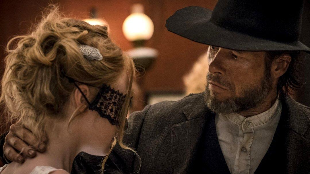 Brimstone: Dakota Fanning im ersten Trailer - Bild 7 von 11