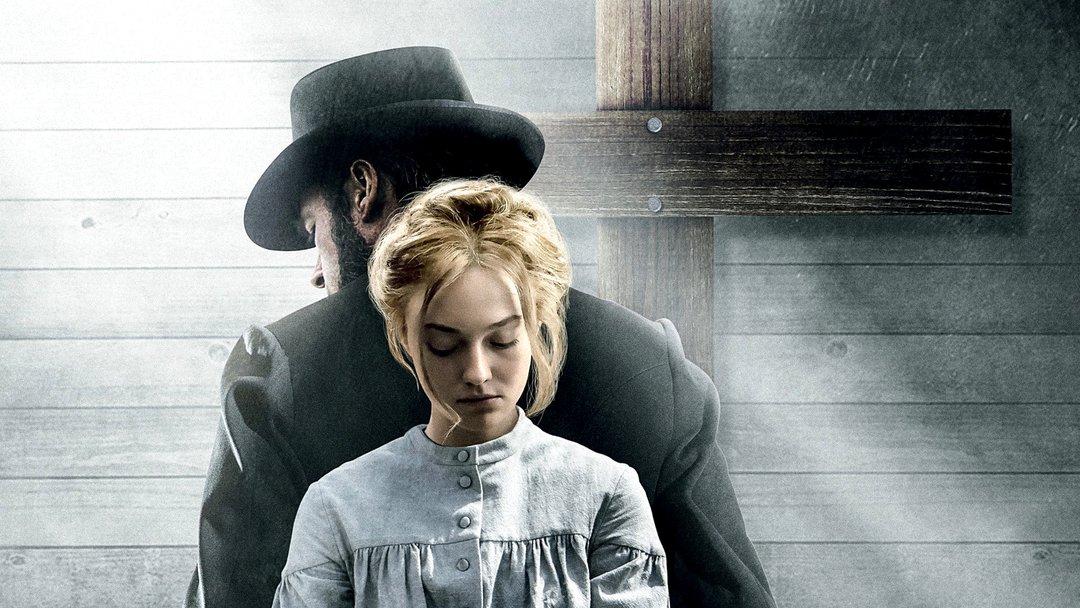 Brimstone: Dakota Fanning im ersten Trailer - Bild 9 von 11