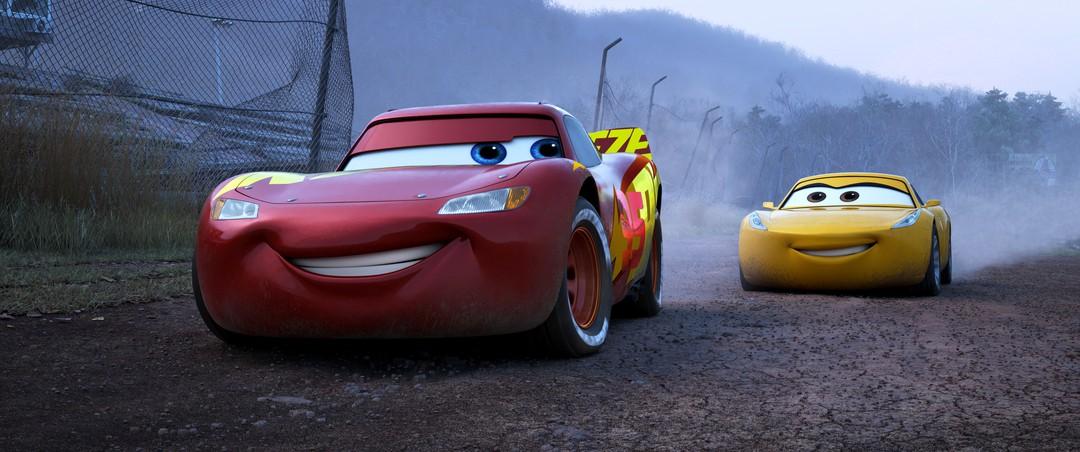 Cars 3 - Evolution - Bild 6 von 8