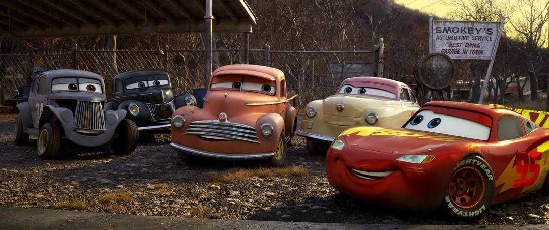 Cars 3 - Evolution - Bild 3 von 8