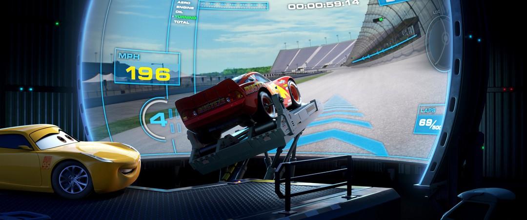 Cars 3 - Evolution - Bild 4 von 8