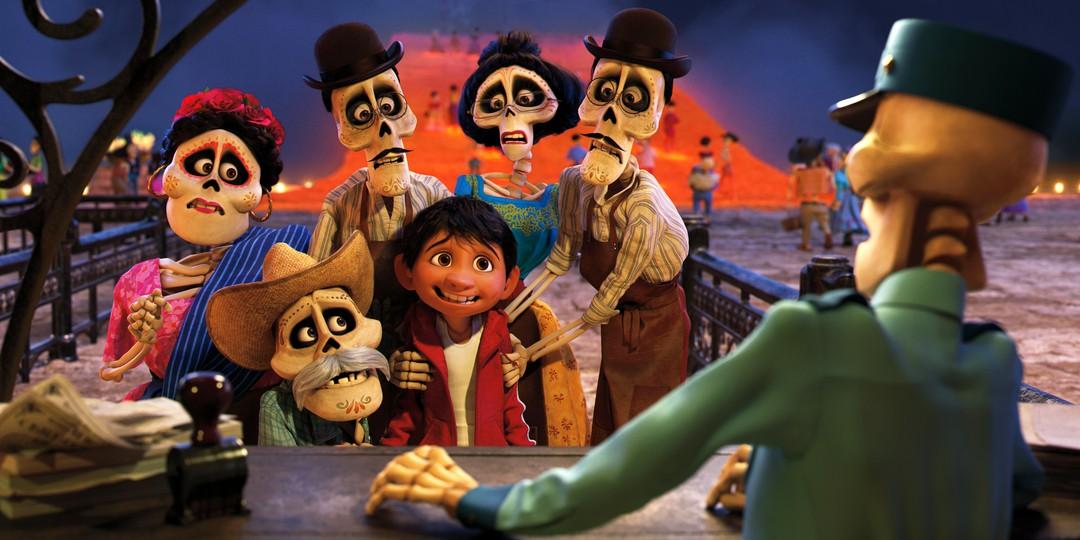 Claudio Pizarro: Synchronrolle in Disney-Film - Bild 4 von 6