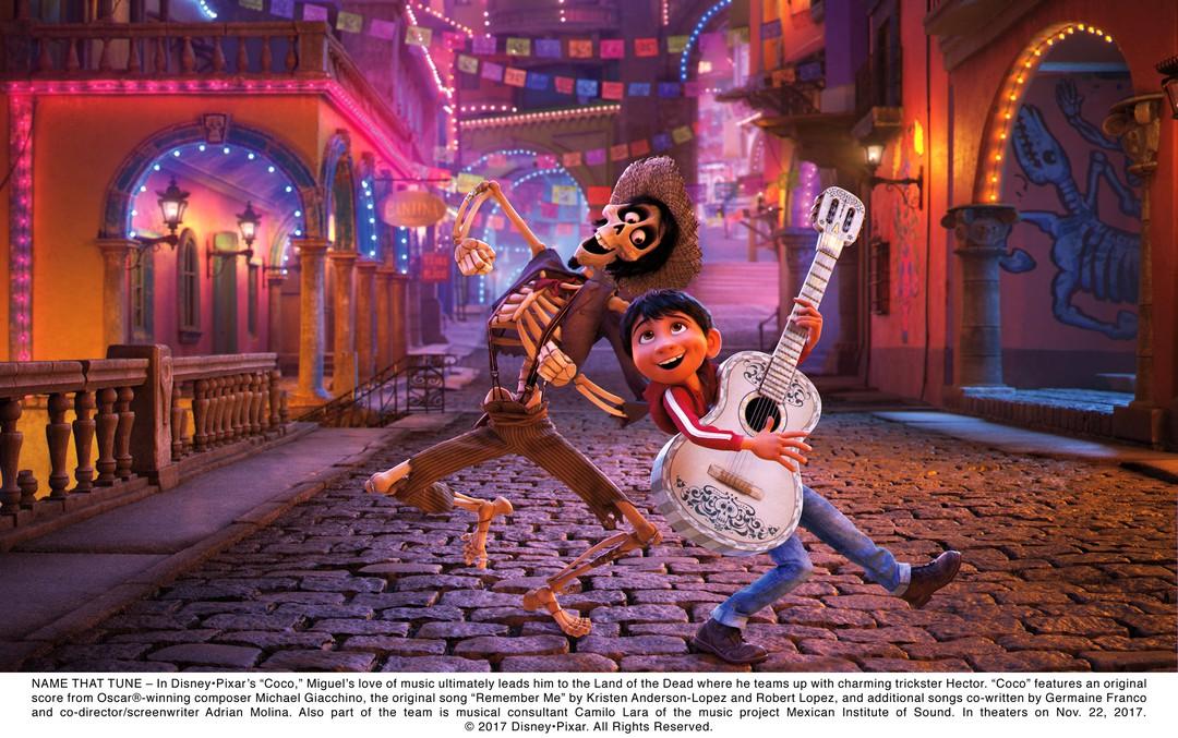 Claudio Pizarro: Synchronrolle in Disney-Film - Bild 5 von 6