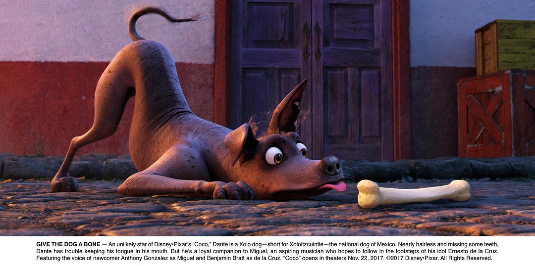 Claudio Pizarro: Synchronrolle in Disney-Film - Bild 6 von 6