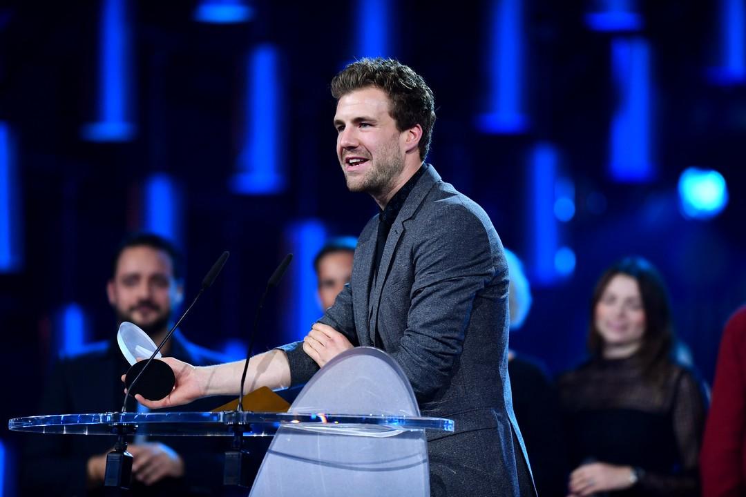 Der Deutsche Comedypreis 2017: Die Gewinner - Bild 15 von 34