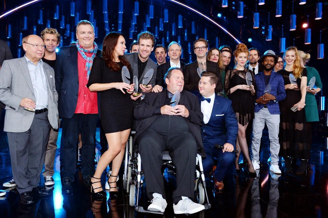 Der Deutsche Comedypreis 2017: Die Gewinner - Bild 30 von 34