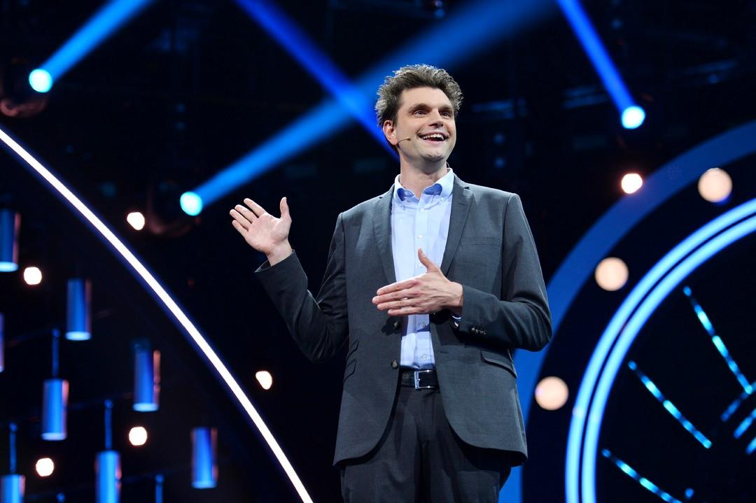 Der Deutsche Comedypreis 2017: Die Gewinner - Bild 5 von 34
