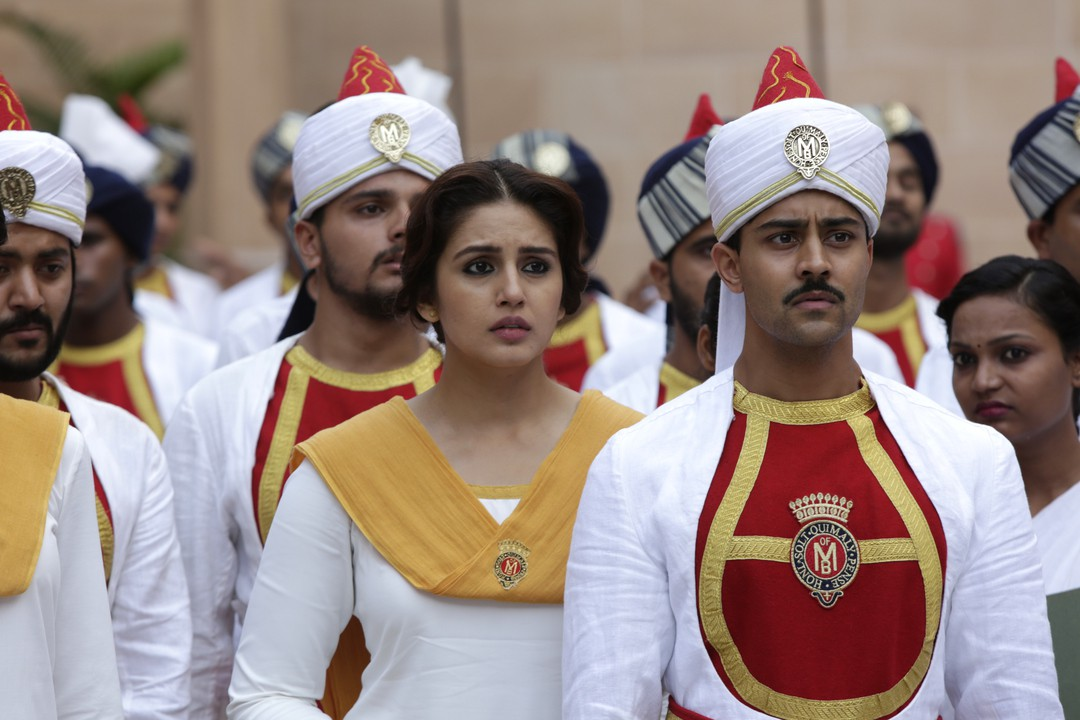 Der Stern Von Indien - Bild 10 von 30