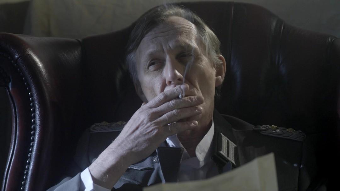 Die Verdammten: Trailer zum FSK 18-Horrorstreifen - Bild 13 von 16