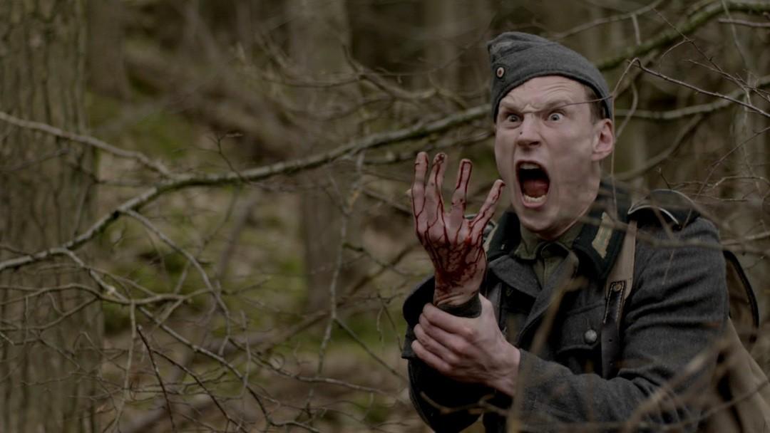 Die Verdammten: Trailer zum FSK 18-Horrorstreifen - Bild 2 von 16