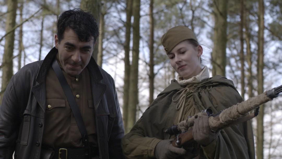 Die Verdammten: Trailer zum FSK 18-Horrorstreifen - Bild 6 von 16