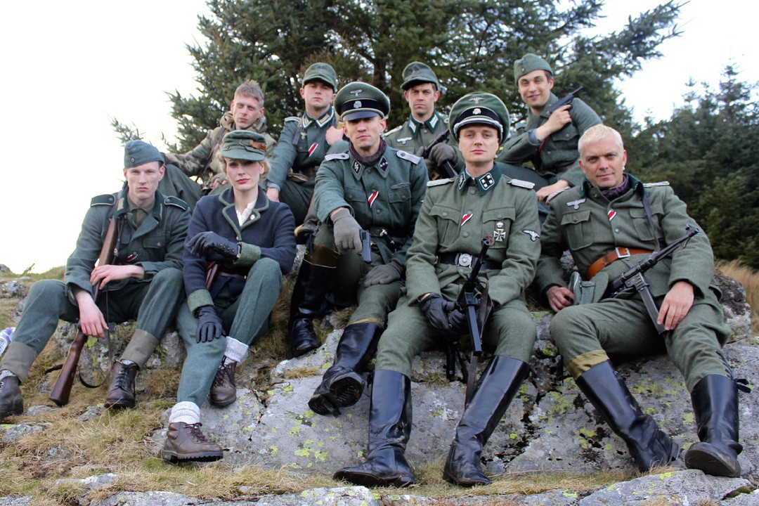 Die Verdammten: Trailer zum FSK 18-Horrorstreifen - Bild 11 von 16