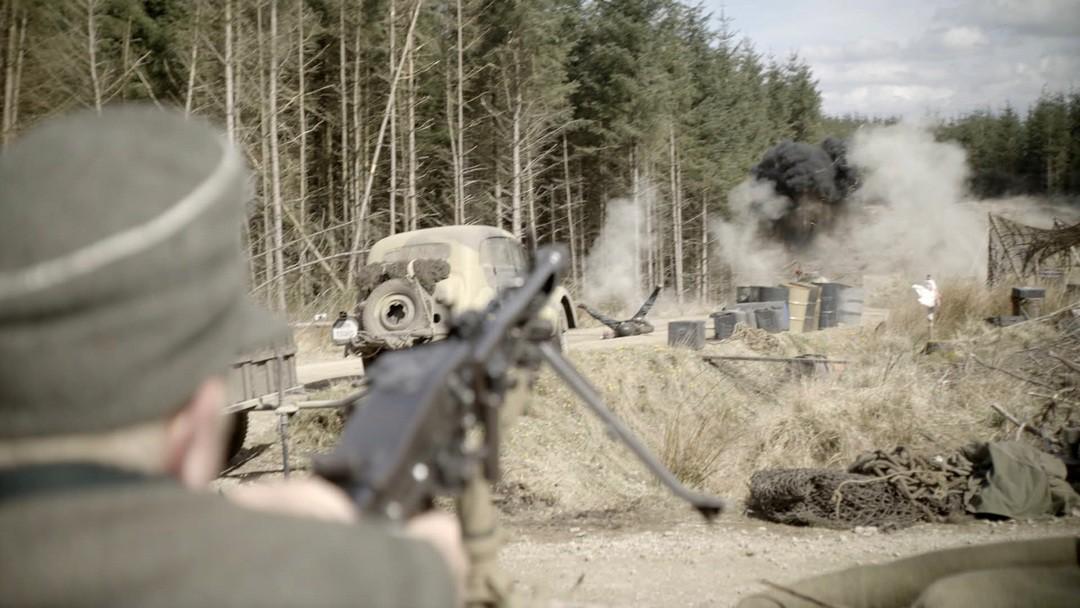 Die Verdammten: Trailer zum FSK 18-Horrorstreifen - Bild 12 von 16