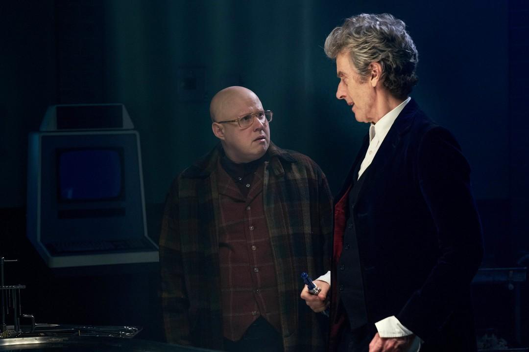 Doctor Who: Geballte Alien-Power in 2018 - Bild 4 von 8