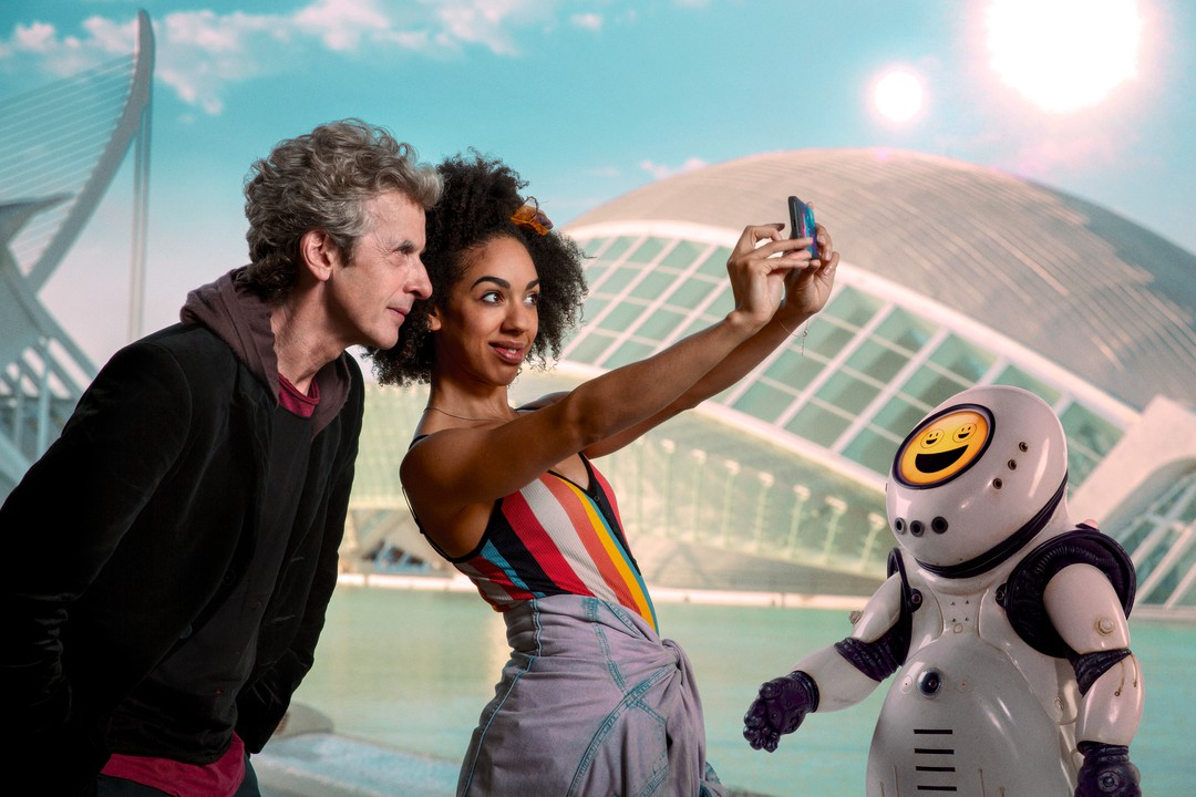 Doctor Who: Geballte Alien-Power in 2018 - Bild 8 von 8