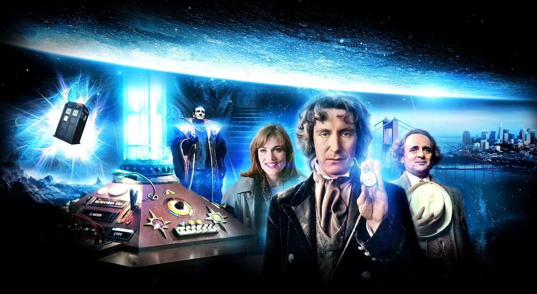 Doctor Who Trailer - Der Film - Bild 1 von 11