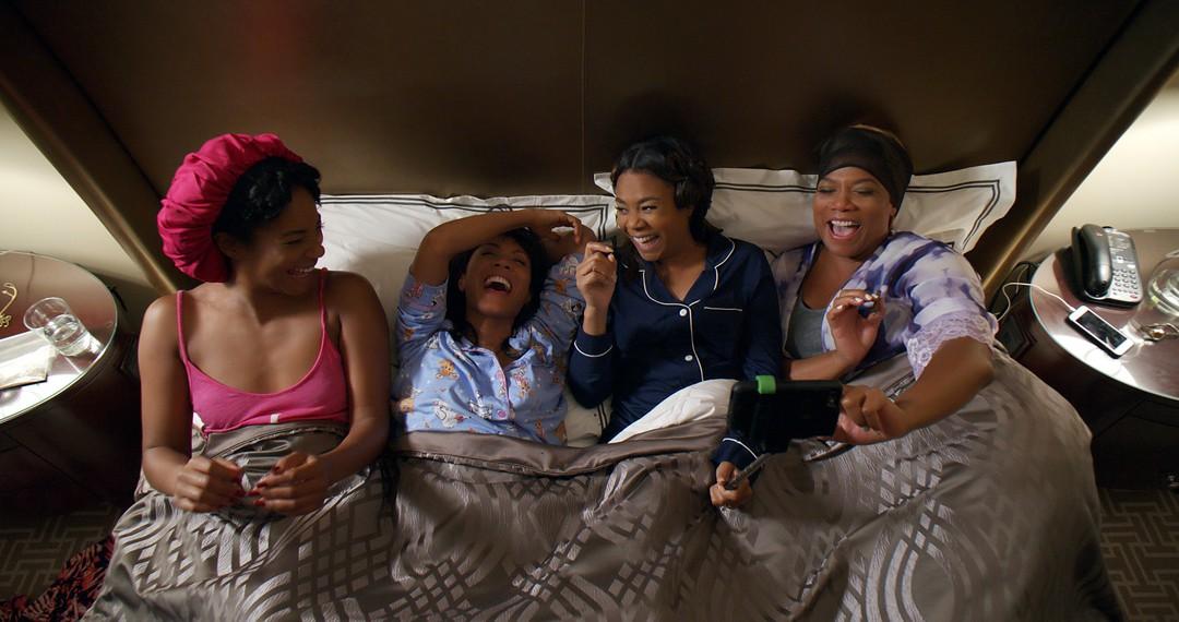 Girls Trip: Die besten Bilder der Premieren-Tour - Bild 15 von 34