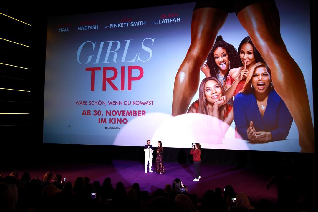 Girls Trip: Die besten Bilder der Premieren-Tour - Bild 16 von 34
