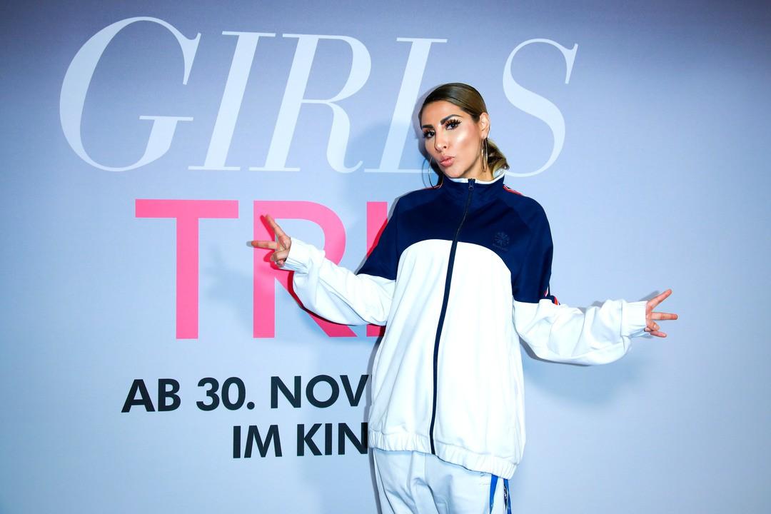 Girls Trip: Die besten Bilder der Premieren-Tour - Bild 29 von 34