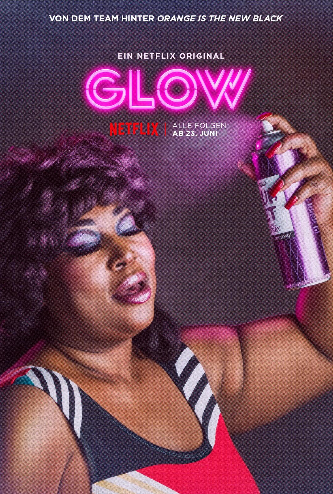 Glow: der Trailer zur neuen Comedy-Serie - Bild 22 von 22
