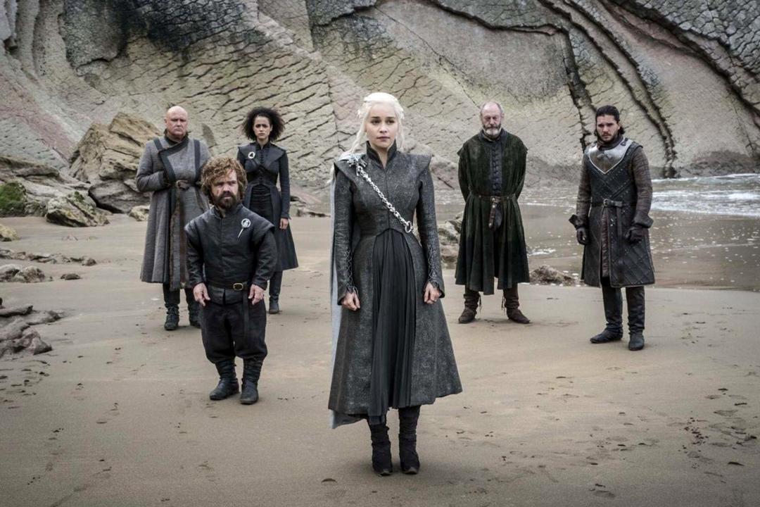 Game Of Thrones: Wohnen wie in der Serie - Einrichtungstipps - Bild 1 von 9
