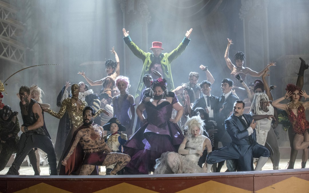 The Greatest Showman - Bild 5 von 18