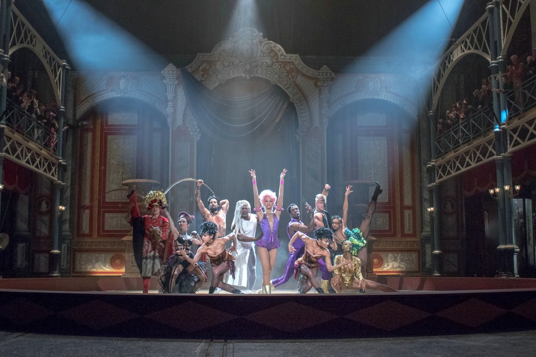 The Greatest Showman - Bild 9 von 18