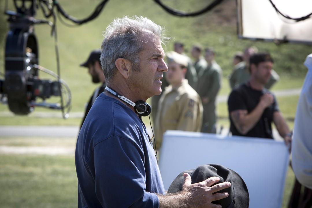 Hacksaw Ridge: Mel Gibsons erste Regiearbeit seit 10 Jahren - Bild 1 von 21