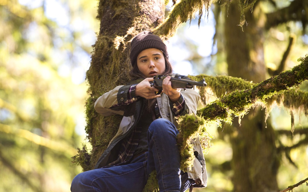 Into The Forest Trailer - Bild 1 von 12