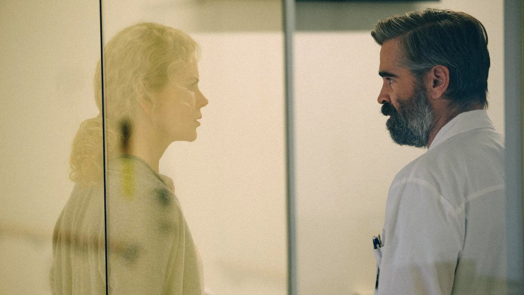 The Killing Of A Sacred Deer - Bild 1 von 5