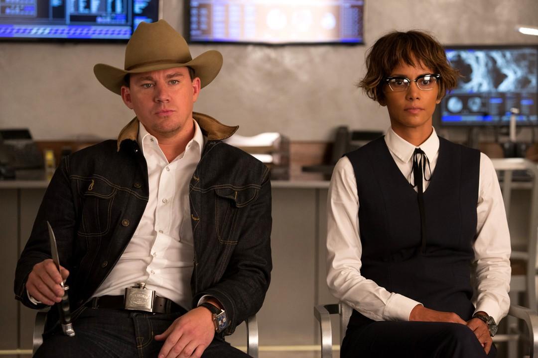 Kingsman 2: Neuer Trailer zum Agenten-Thriller - Bild 2 von 14